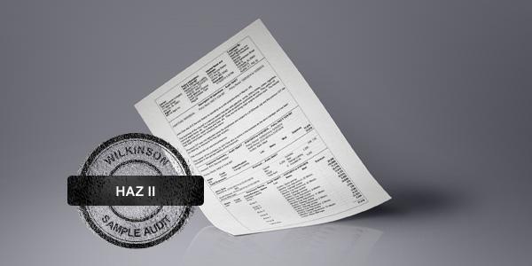 audit-haz